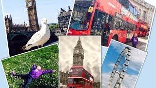 VLOG/LONDON