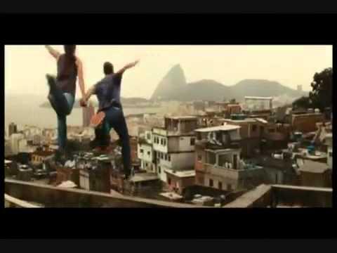 Fast and Furious 5  - Danza Kuduro [[VIDEO CLIP]]