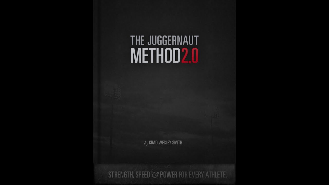 Become Unstoppable? Juggernaut Method Review | PowerliftingToWin