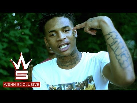 "BBG Baby Joe ""Head First"" (WSHH Exclusive - Official Music Video)"