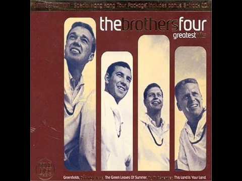 Brothers Four - Yellow Bird