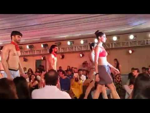 Intimate wear Fashion Show Highlights of Season 2.0 Mumbai Edition