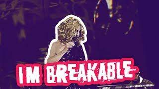 Lara Fabian - I'm Breakable (Sub.Spanish)