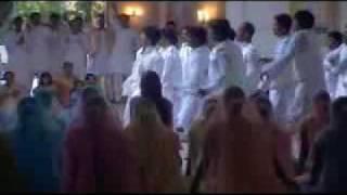 Chup Chup Ke - Dil Vich Lagya Ve - lyrics