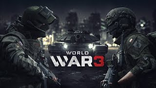 WORLD WAR 3 - FINALMENTE USCITO!