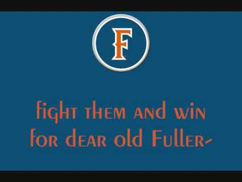 """Cal State Fullerton's """"Fight On, Titans"""" (100TH FIGHT SONG VID!!)"""