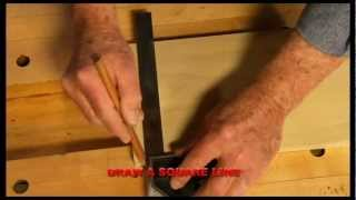 Hd - Combination Square Tricks - Carpenter Tools