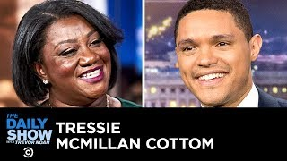 "Tressie McMillan Cottom - Upending Stereotypes of Black Womanhood with ""Thick"" 