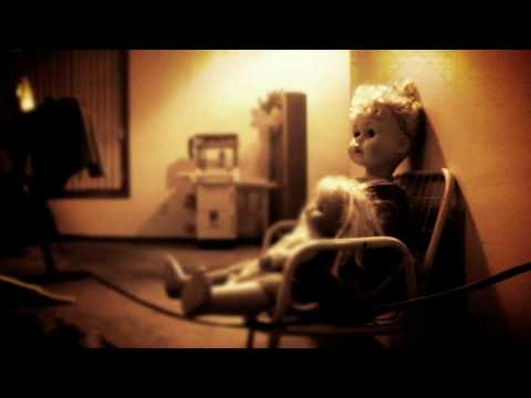 Der Augensammler YouTube Hörbuch Trailer auf Deutsch