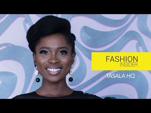 The Natural Hair Movement - Fashion Insider with Tasala