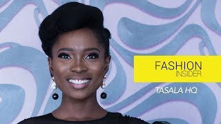 The Natural Hair Movement - Fashion Insider with Tasala HQ