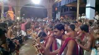 chittur konganpada pandi melam at chitturkavu