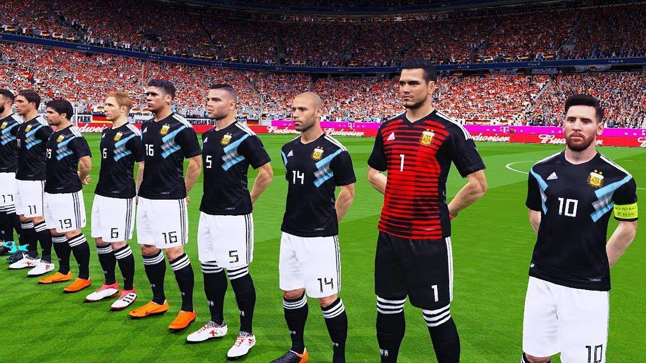 f928f7880 Argentina vs Germany