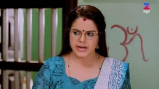 Nigooda Raatri | Best Scene | Ep - 6 | Ruthu, Arun and Sanjeev Kulkarni | Zee Kannada