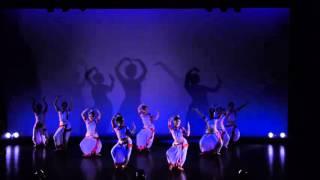 Kazuko Odissi「天竺の夢2012~ ~Gita Govinda」(1)
