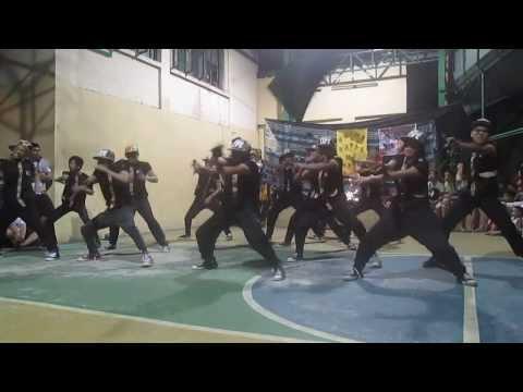 Philippine Simple Guys 1stplace @ Samadores Street Luzon Avenue Old Balara Q.C