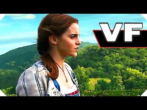 LA BELLE ET LA BÊTE : la chanson du film en français ! (