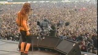 Black - Pearl Jam - Live In Pinkpop 1992 HD