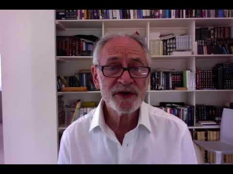 Rabbi Jeremy Rosen 47 Ki Teytzey