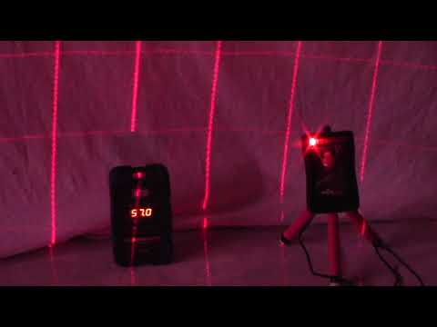 How To Use Laser Grids On Ghost Hunts | AGHOST TV