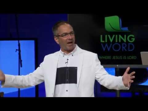 Just A Little Faith - Pastor Jason Anderson