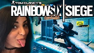 RAINBOW SIX SIEGE ! ON S'EN TAPE ON S'ÉCLATE ! 🤣