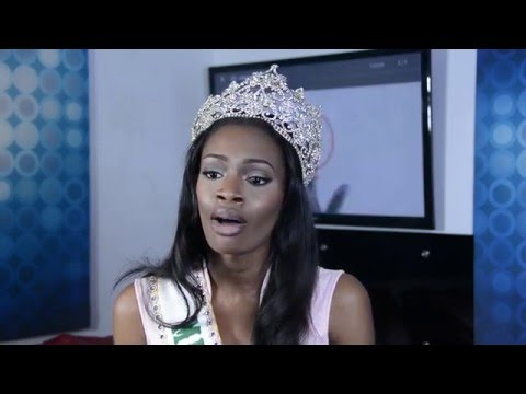 Pulse TV One On One Chat With Miss Nigeria USA Olutosin Araromi (Full Interview)