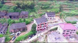 重庆一妹子,远嫁湖南,这就是新郎的家,3层小楼,家境不错啊