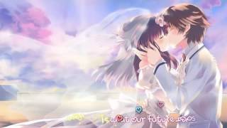 Video Nightcore - Beautiful in white ( lyrics video) download MP3, 3GP, MP4, WEBM, AVI, FLV Maret 2018