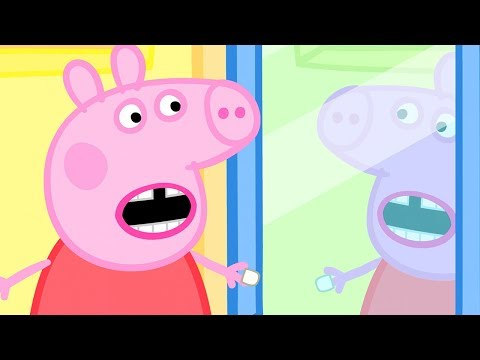 小猪佩奇 第三季 全集合集 | 牙仙子 | 粉红猪小妹|Peppa Pig | 动画