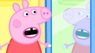小猪佩奇第三季全集合集| 牙仙子| 粉红猪小妹|Peppa Pig | 动画☆每周二...