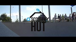 Scooter Hut - YouTube Trailer