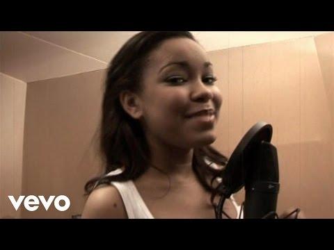 Dionne Bromfield - Ain't No Mountain High Enough