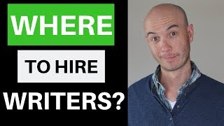 Where to Hire Writers for Affiliate Site Content?