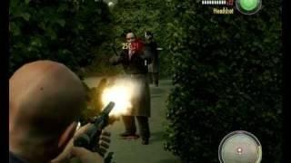 Mafia 2 - Jimmy