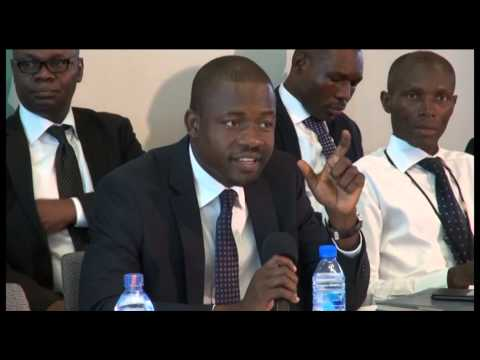 A Billion to Gain? - Video Dutch Embassy Ghana - Accra, 3 September