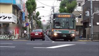 【A0-714】西武バス吉60-4 上石神井駅行き