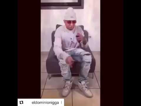 Ñengo flow ft Ele A el dominio  - tu chapo remix