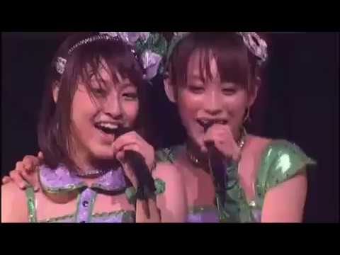 Morning Musume - Purple Wind (2008)