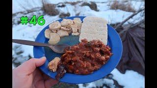 PineGrove Cookin Thursdays EP #46 (MRE Menu #22) Beef Goulash