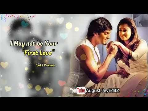 ♡Raja Rani bgm♡Made for eachother♡Aarya,Nayanthara,Jai,nazriya