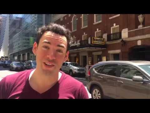 Vacation- Broadway