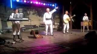 Trupa Arhaic - Jianu (concertul de la Cugir)
