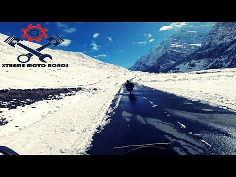 Winter Bike Ride I Dominor 250 bs6 I RE Himalayan BS6 I Xtreme Moto Roads