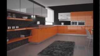 2014 Model En Yeni Ankastre Mutfak Modelleri