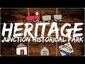 Non-Profits - heritage Junction Historical Park Episode #3