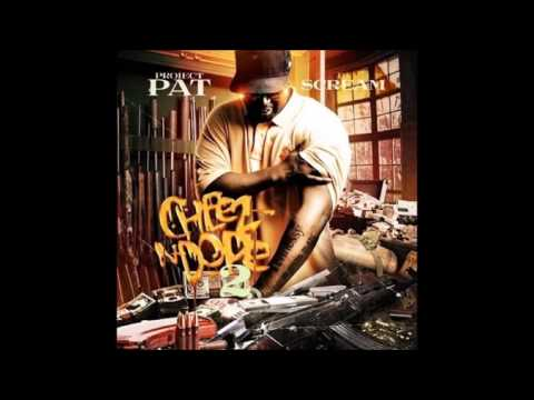Cheez N Dope 2 by Project Pat [Full Album]