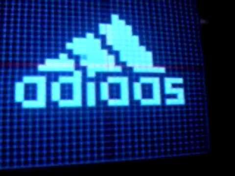 logotipo adidas pes 2013