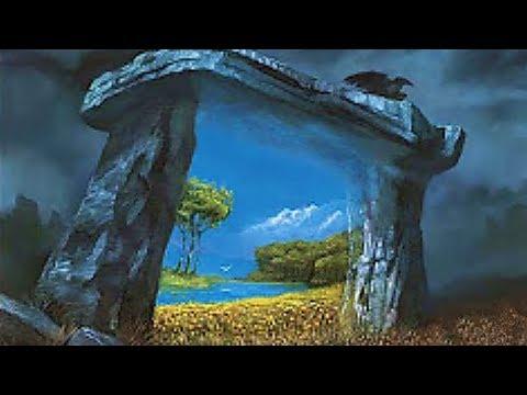 Stargate - Verborgene DIMENSIONS-TORE Auf Der Ganzen Welt