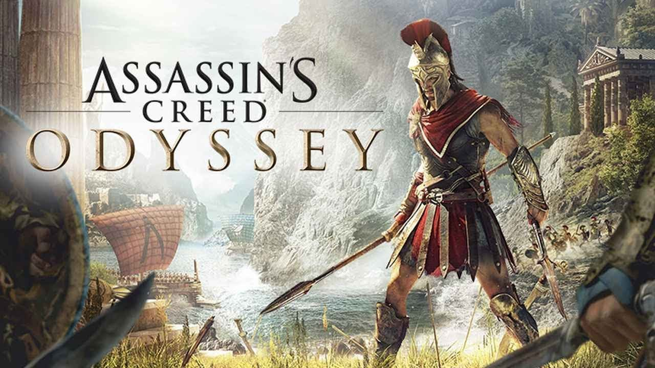 Assassin S Creed Odyssey Defense Of Samos The Lost Tales Of Greece Youtube